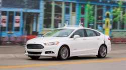 USA: Regierung plant einheitliche Regeln für autonome Autos
