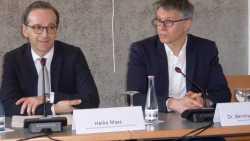 """Justizminister Maas: Gesundheits-Apps müssen """"Mindestmaß an Datensouveränität"""" geben"""