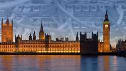 Großbritannien: Nächste parlamentarische Rüge für Überwachungsgesetz