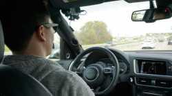 US-Behörde: Computer kann im Auto als Fahrer anerkannt werden