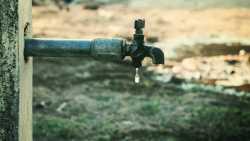 Neuer Wasserfilter für Schwermetalle und radioaktive Substanzen
