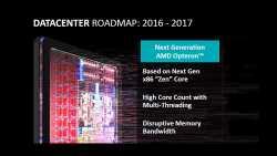 AMD Opteron Zen