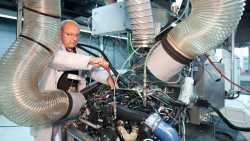 Koalition dringt nach VW-Skandal auf Änderungen bei Emissionstests