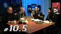 c't uplink 10.5: Trends 2016, Laptop mit Wasserkühlung, Rise of the Tomb Raider