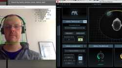 Waves simuliert virtuelle Lautsprecher für Kopfhörer