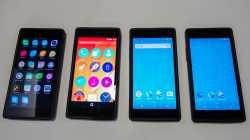 Fairphone 2: Google-freies Android fast fertig, Firefox und Sailfish als Community-Versionen