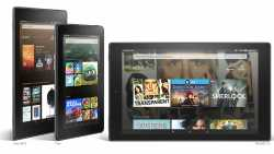 Amazon will Verschlüsselung auf Fire-Tablets zurückbringen