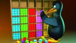 Späte Freundschaft: Microsoft plant SQL Server für Linux
