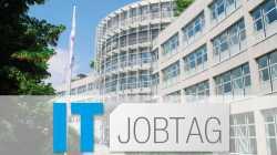 5. IT-Jobtag: Arbeitgeber präsentieren sich Bewerbern
