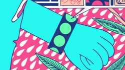 Fitness-Startup Quanttus kommt mit Mess-Armband offenbar schlecht voran