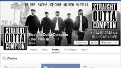 Facebook: Jeder ethnischen Gruppe ihren eigenen Film-Trailer