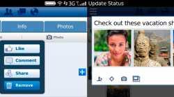 Facebook gibt BlackBerry auf