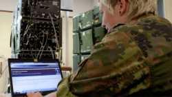 Bundeswehr bekommt ein Konzept für digitale Kriegsführung