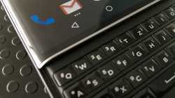 Android Marshmallow auf BlackBerry PRIV