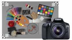 Canon EOS 1300D im Test: Üppige Ausstattung, solide Bildqualität