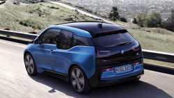 BMW i3 bekommt mehr Reichweite