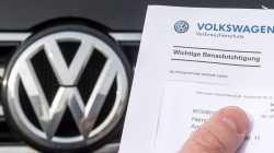 Abgas-Skandal: VW ruft statt des Passats nun den Golf zurück
