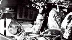 Vor 55 Jahren: Erster US-Amerikaner erreicht den Weltraum