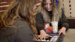 Boom-Bap zum Big Mac: Musik bei McDonalds