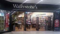 Waterstones: Größter britischer Buchhändler verabschiedet sich vom E-Book