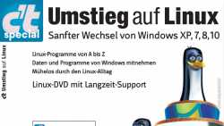 Umstieg auf Linux 2016