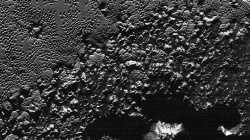 NASA-Sonde New Horizons: Das größte Pluto-Panorama ist fertig