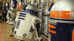 16.000 Technikbegeisterte jeden Alters auf der Maker Faire Hannover
