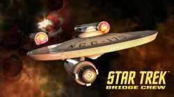 VR-Spiel Star Trek Bridge Crew erneut verschoben