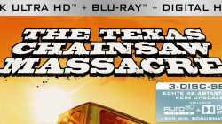 """Ultra HD Blu-ray: Panasonic-Player hat Problemen mit """"Texas Chainsaw Massacre"""""""