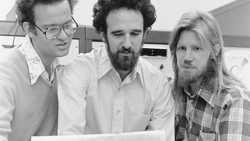 Auftakt der Crypto Wars: Von Diffie-Hellman bis zu PGP