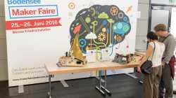 Maker Faire Bodensee 2016
