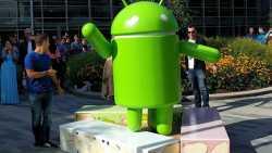 Google: Nächstes Android-Version heißt Android Nougat