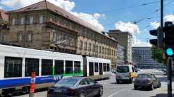 Ampeln und Autos sollen in Kassel miteinander kommunizieren