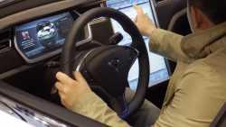 Bundesverkehrsministerium lässt Teslas Fahrassistenz-System prüfen