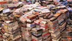 Ein Jahr nach dem VHS-Aus: Japanischer Hersteller kündigt Produktionsende an
