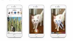 """Instagram zu neuer """"Stories""""-Funktion: Verdienst gilt Snapchat"""