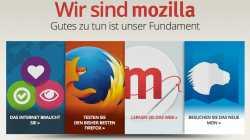 Mozilla nimmt PyPy in Förderprogramm auf