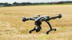 Angeflogen:Quadkopter Yuneec Q500 4K für 850 Euro