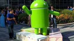 Android Nougat soll am Montag erscheinen