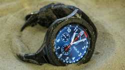 Neue Samsung-Smartwatches Gear S3 frontier und Gear S3 classic mit Tizen