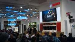 """Bosch Smart Homes: """"Extrem offen"""" und total sicher"""