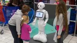 Roboter verändern die Gesellschaft – aber in welche Richtung?