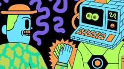 Studie: Künstliche Intelligenz ist vorerst keine Bedrohung für die Menschheit