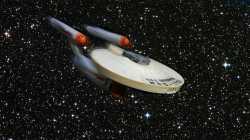 Faszinierend: Star Trek ? Das halbe Jahrhundert
