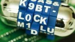 Erpressungs-Trojaner HDDCryptor soll Computer von Opfern abriegeln