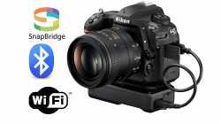 Kunde vs. Nikon: Klage wegen SnapBridge-App und proprietärem WLAN