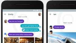 Google veröffentlicht intelligenten Messenger Allo