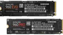 Samsung bringt schnelle M.2-SSDs