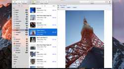 Notizverwaltung Together: iCloud für alle unter macOS Sierra