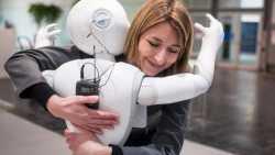 Roboterausstellung